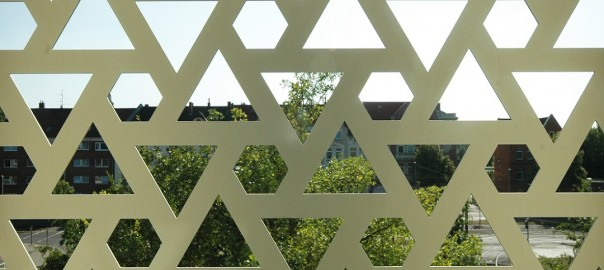 INTERVIEW: Hannover – Kirche wird Synagoge