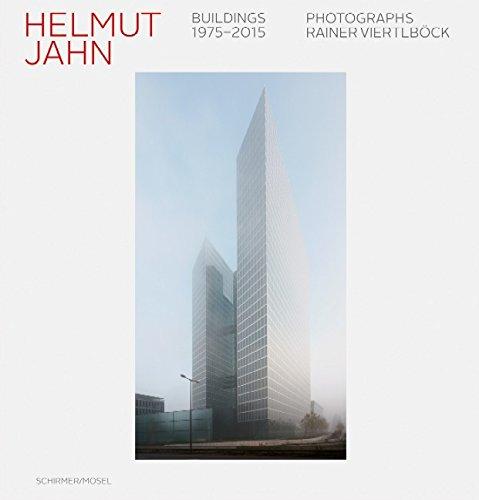 Helmut-Jahn-Katalog (Bild: Schirmer-Mosel-Verlag)