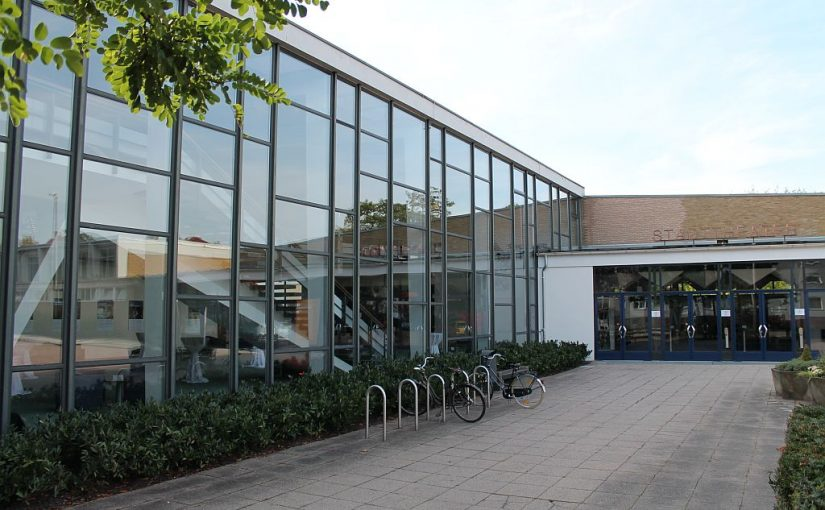 Herford, Stadttheater (Bild: Drahreg01, CC BY-SA 3.0)