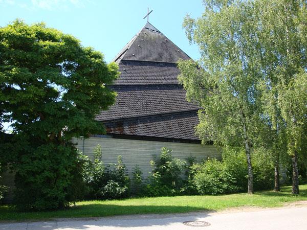 Herrsching am Ammersee-Breitbrunn, Hl. Geist (Bild: buen-camino.ch)