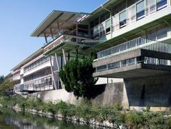 Hizuchi, Elementary-School (Bild: World Monument Fund)