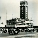 Hockenheimring, erstes Rennen im Motodrom (Bild: Hockenheimring GmbH, 1966)