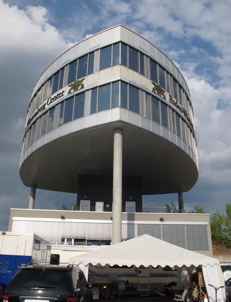 Hockenheimring, Baden-Württemberg Center (Bild: D. Bartetzko)
