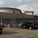 Hockenheimring, Sachs-Haus (Bild: D. Bartetzko)