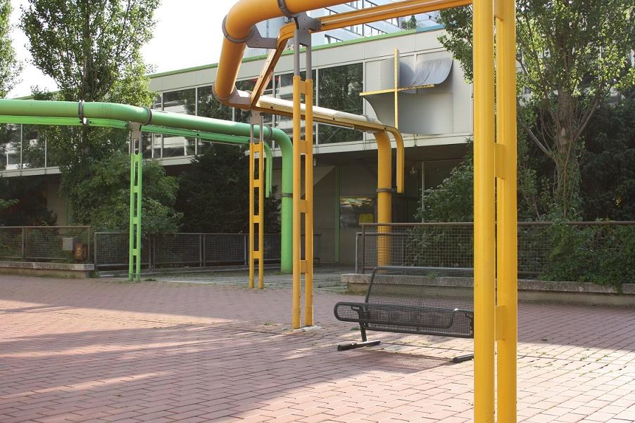 München, Ökumenisches Zentrum im Olympiadorf (Bild: Philipp Stoltz)