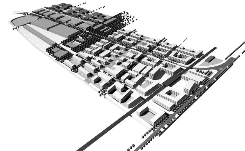Lesebuch Städtebau