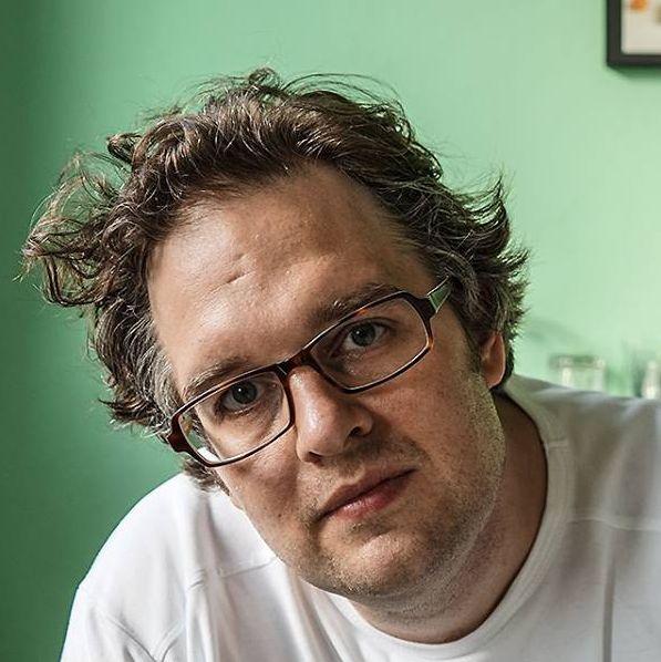 Jan Kampshoff, Bild privat