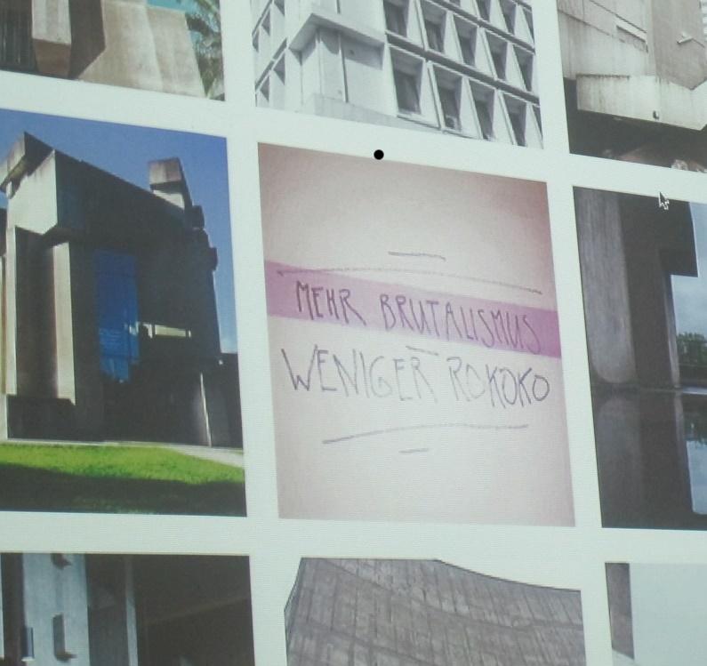 k ln haus der architektur vorstellung der initiative. Black Bedroom Furniture Sets. Home Design Ideas