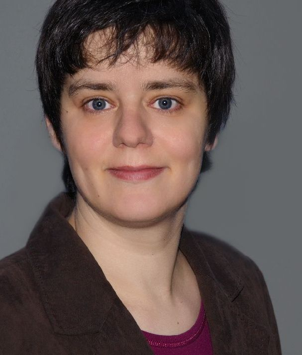 Dr. Karin Berkemann (Bild: privat)