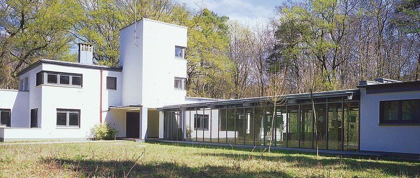 Karlsruhe-Rappenwört, Naturschutzzentrum (Bild: nazka.de)