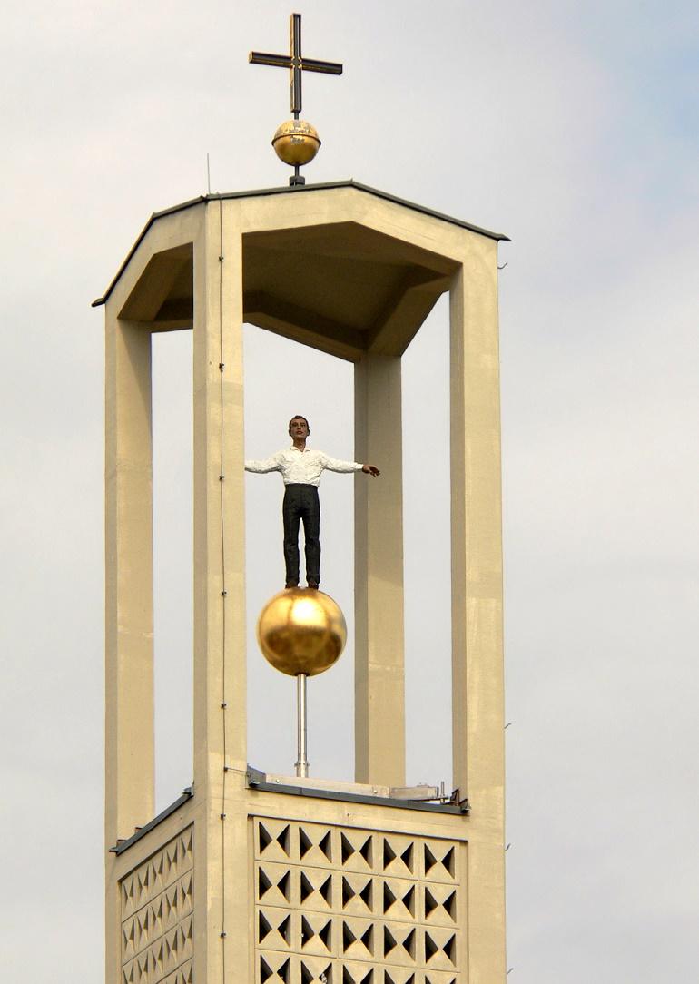 Kassel, St. Elisabeth (Bild: Axel, Hindemith, CC BY SA 3.0)
