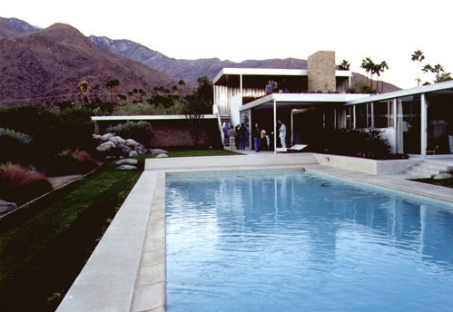 Palm Springs, Desert House, R. Neutrag (Bild: Shaqspeare)