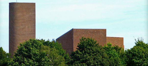 Kehrum, St. Hubertus (Bild: Edgar El, CC BY SA 3.0, 2012)