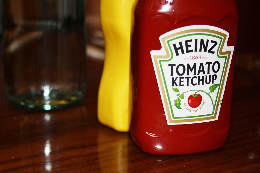Ketchup (Bild: SunOfErat, CC BY SA 3.0)