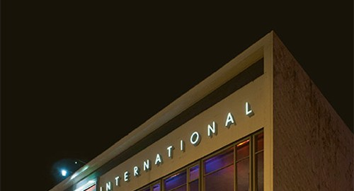 """""""Kino International"""" ist erschienen"""