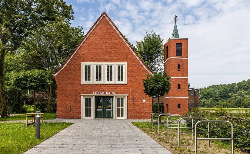 Aus Kirche wird Gemeinschaftshaus