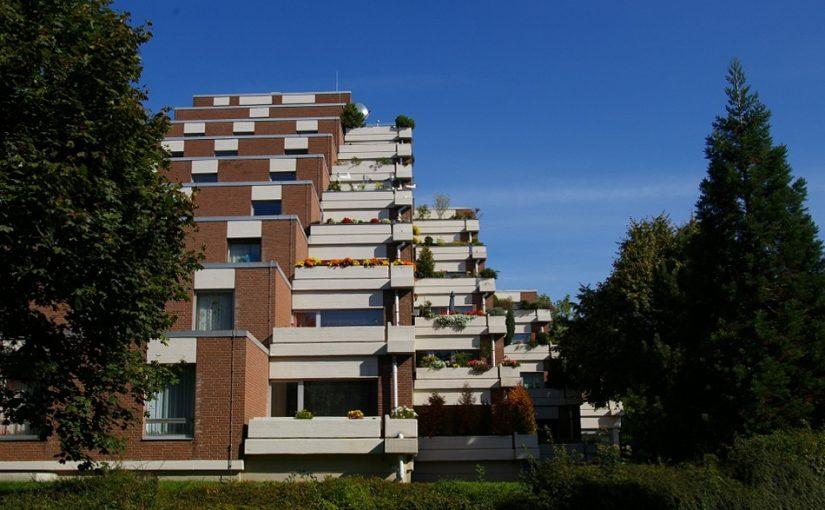 Erftstadt-Liblar, Hügelhaus, 2010 (Bild: A. Kleinschrodt)