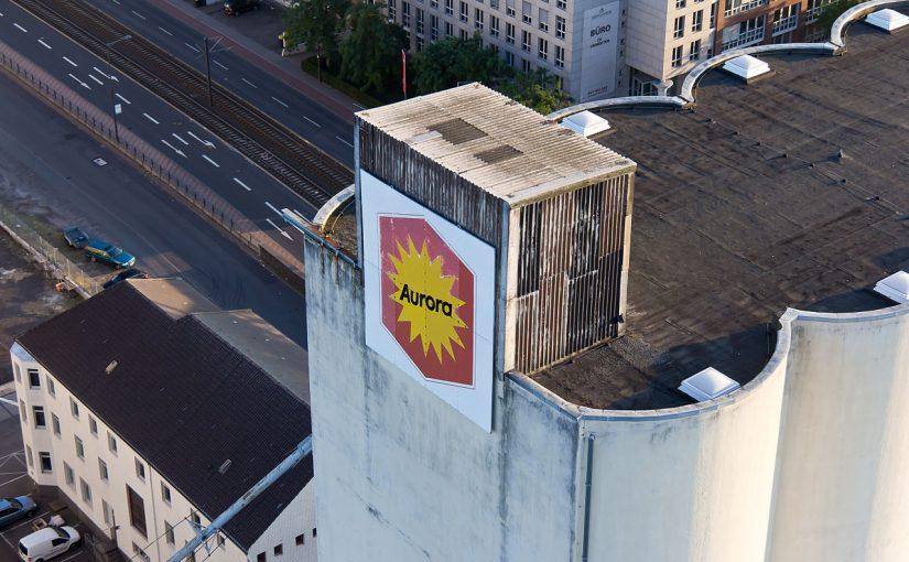 TofD 2019: Inmitten der Industriedenkmäler