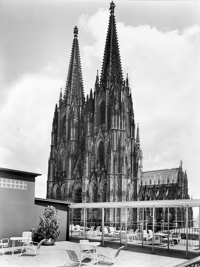 Stadtkonservator Köln