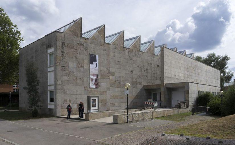 Kornwestheim, Museum im Kleihues-Bau (Bild: Thomas Ledl, CC BY-SA 4.0)
