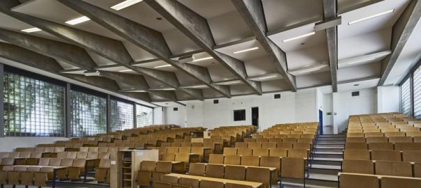 Die Architektur von Ferdinand Kramer