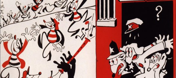 Krazy Kat (Bild: (c) dpa picture alliance)