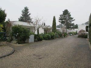 "Kronberg, Siedlung ""Roter Hang"" (Bild: K. Berkemann)"