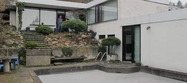 Atelierhaus Rams soll unter Schutz