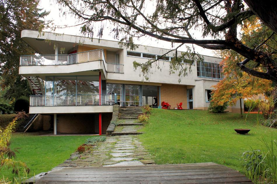 PORTRÄT: Haus Schminke in Löbau
