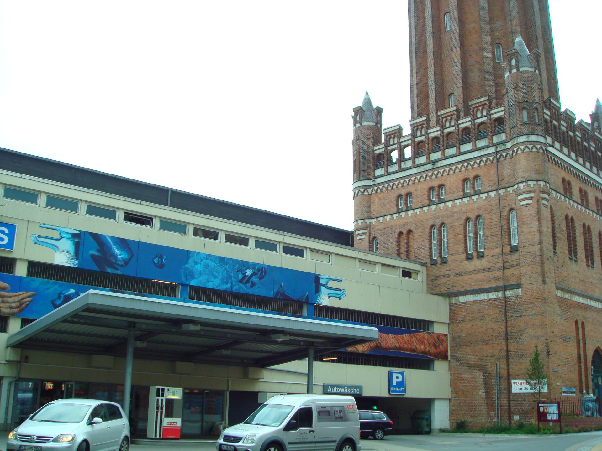 LÜNEBURG: Traum aller Denkmalpfleger