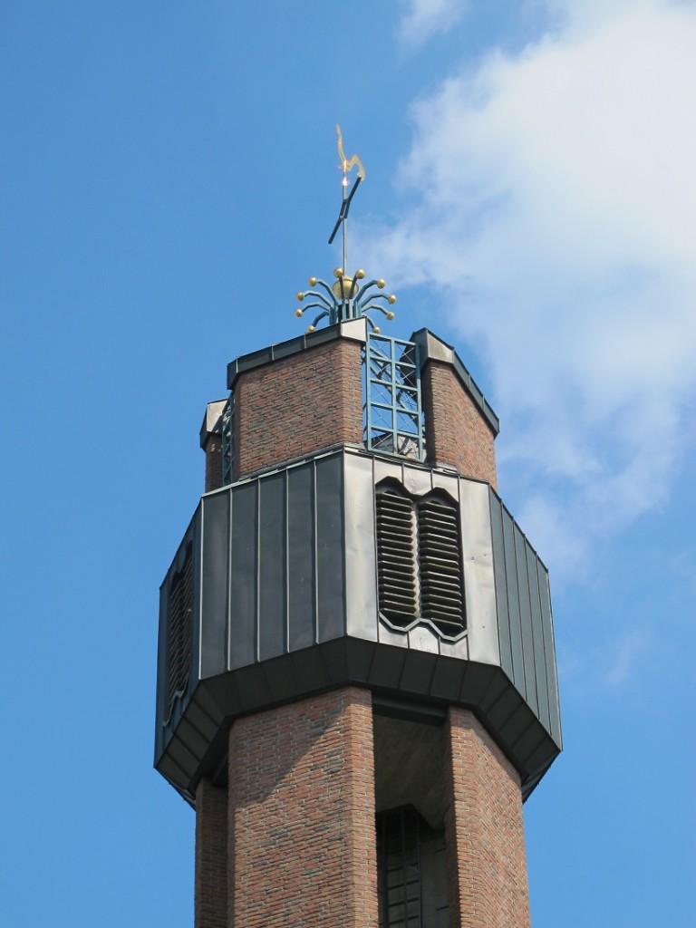Langen, Albertus-Magnus-Kirche (Bild: K. Berkemann)