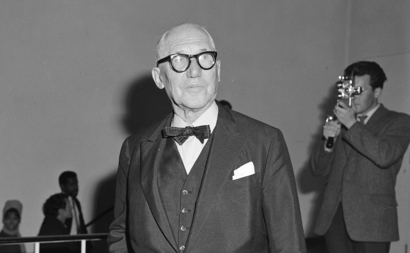 Le Corbusier privat