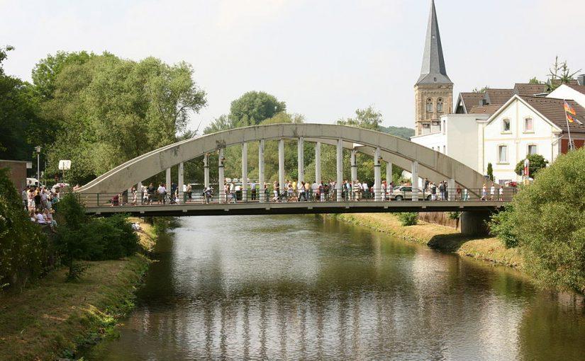 Leichlingen, Marly-Brücke (Bild: Frank Vincentz, CC BY-SA 3.0)