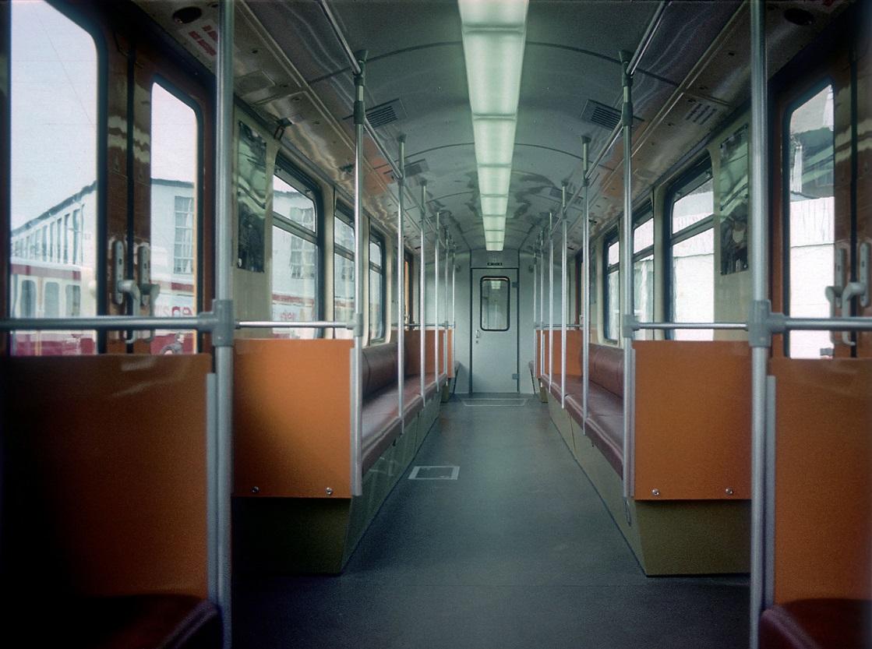 Leipzig, GI-Triebwagen, 1980 (Bild: Falk2, GFDL oder CC BY 3.0)