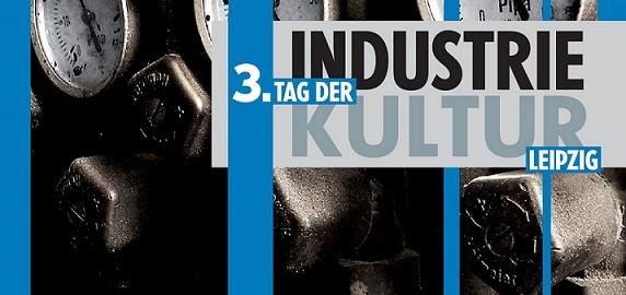 Leipzig, Tage der Instriekultur (Bild: Leipziger Tage der Industriekultur)