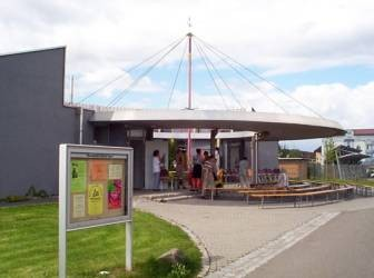 Leonberg-Ezach, Ökunenisches Zentrum (Bild: kirchenbezirk-leonberg.de)