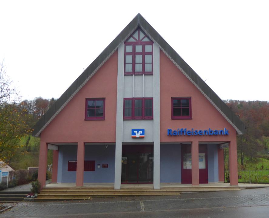 Mönsheim (Bild: Jiří Hönes)