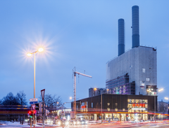 München, Kraftwerk Obersendling (© Sascha Kletzsch, München 2015)