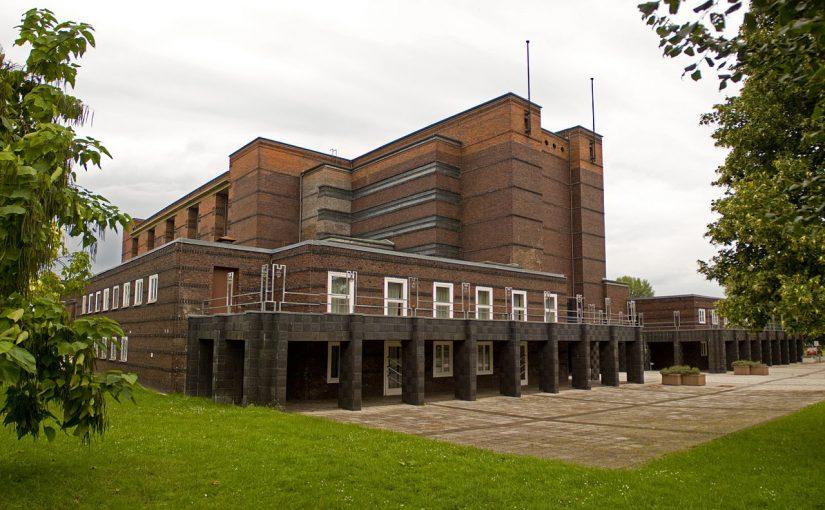 Frischzellenkur in Magdeburg