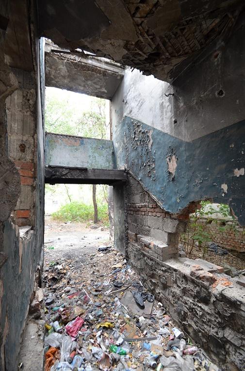 Magnitogorsk, Erstes Quartal (Bild: Mark Escherich)