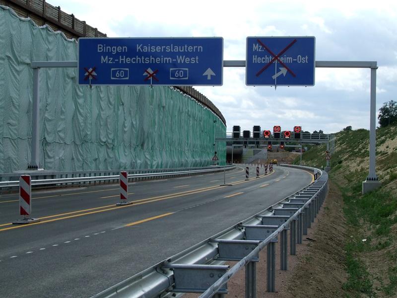 Mainz, Streckenbau im Jahr 2008 (Bild: kandschwar, GFDL oder CC BY SA 3.0)