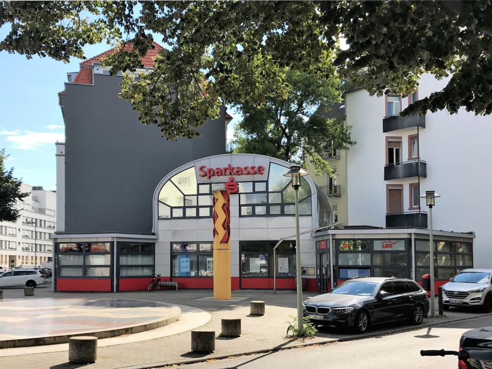 FACHBEITRAG: Strifflers Banken