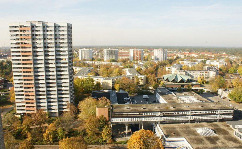 Mannheim-Vogelstang (Bild: Sandstorm, CC BY SA 3.0, 2008)