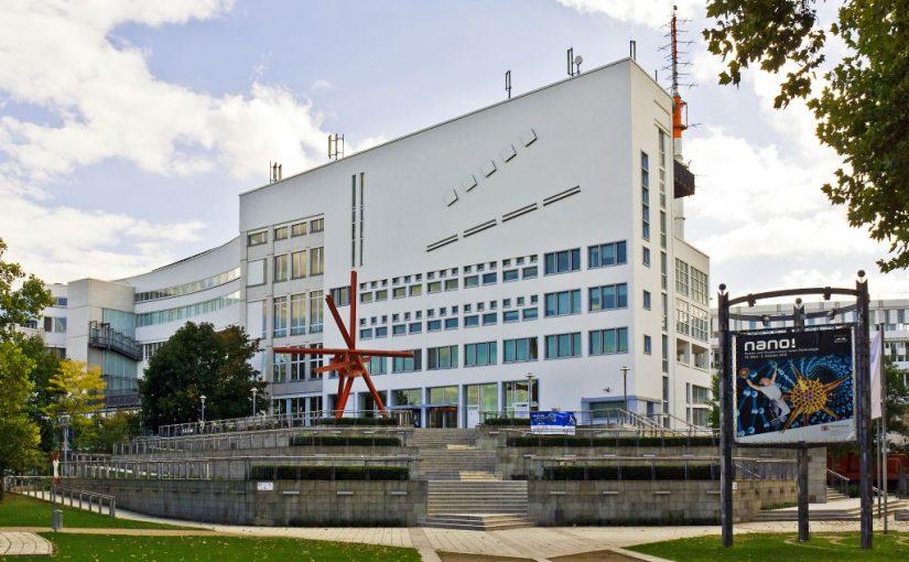 Mannheim, Technoseum (Bild: Rudolf Stricker, CC0)