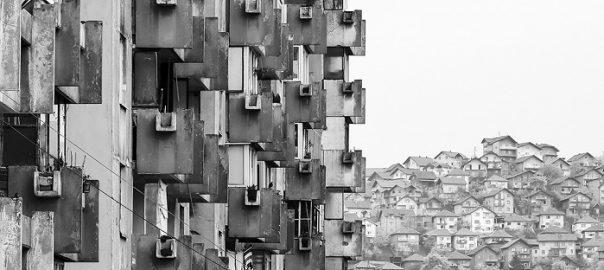 Sarajewo (Bild: Martin Maleschka)
