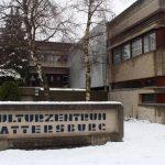 Mattersburg, Kulturzentrum (Bild: Johann Gallis, 2015)