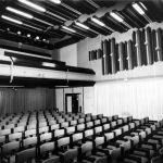 Mattersburg, Kulturzentrum, 1976 (Bild: Herwig Graf)
