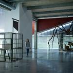 """Moskau, Ausstellungshaus """"Garage"""" (1968) (Bild: Vladimir Jarockij)"""