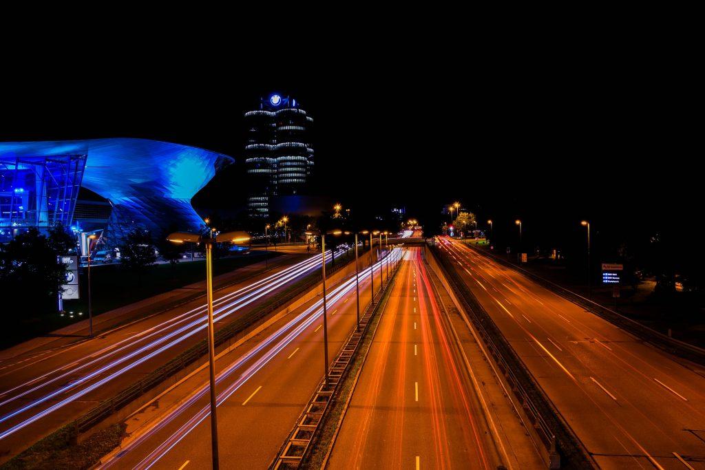 FACHBEITRAG: München leuchtet