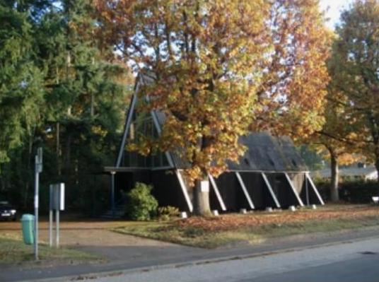 Neunkirchen, Kirche im Kohlhof (Bild: youtube-Still)